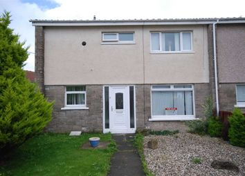 Thumbnail 2 bed end terrace house for sale in Mount Pleasant, Stevenston