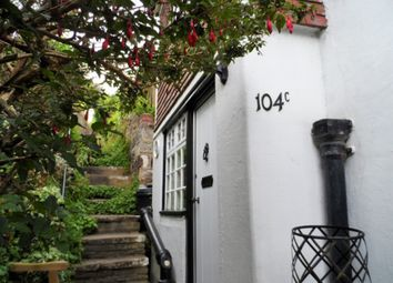 Thumbnail 1 bed terraced house to rent in High Street, Hastings