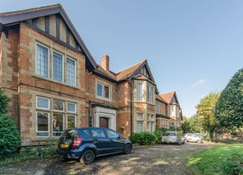 Thumbnail 2 bed flat for sale in Woodborough Road, Putney