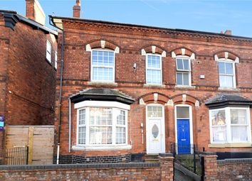 Thumbnail 6 bed semi-detached house for sale in Summerfield Crescent, Birmingham, West Midlands