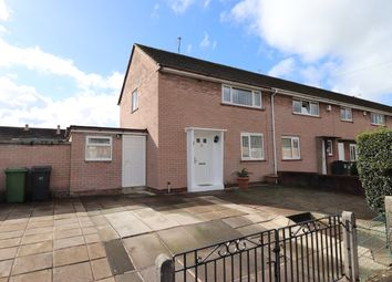 Thumbnail 2 bed end terrace house for sale in Brownrigg Drive, Morton, Carlisle