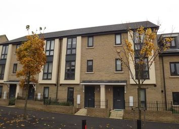 Thumbnail 3 bedroom terraced house for sale in Great High Ground, St. Neots, Cambridgeshire