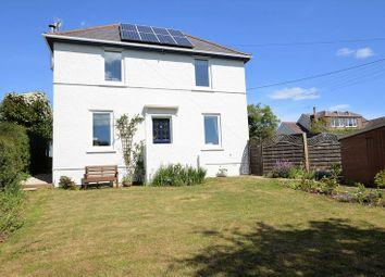 Thumbnail 4 bed property for sale in Langdon Lane, Galmpton, Brixham