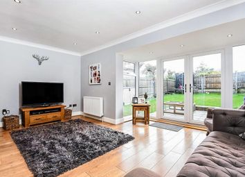 Thumbnail 4 bed detached house for sale in Demesne Road, Wallington