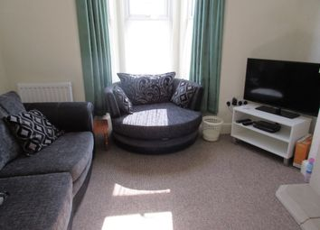 Thumbnail 3 bed shared accommodation to rent in Westhill Road, Mutley, Plymouth