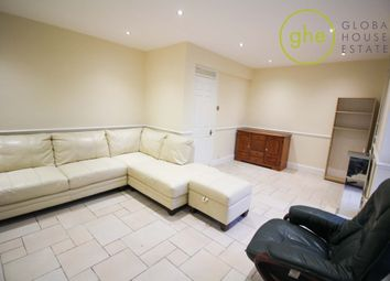 Thumbnail 3 bed flat to rent in Canterbury Crescent, London