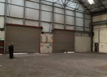 Thumbnail Light industrial to let in Curran Road, Cardiff