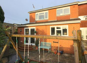 Thumbnail 3 bed maisonette for sale in Robertson Road, Alresford, Hampshire