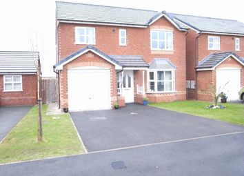 Thumbnail 4 bed detached house to rent in Pen Y Cae, Abergele