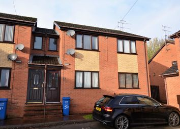 Thumbnail 2 bed flat to rent in Baycliff Drive, Chesterfield