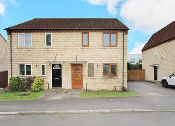 Thumbnail 3 bed semi-detached house for sale in Oak Tree Close, Wickersley, Rotherham, South Yorkshire