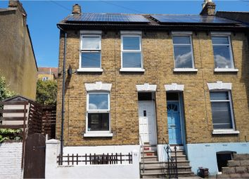 Thumbnail 3 bed semi-detached house for sale in Thorold Road, Chatham