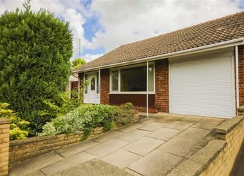 Thumbnail 2 bed semi-detached bungalow for sale in Shap Grove, Burnley, Lancashire