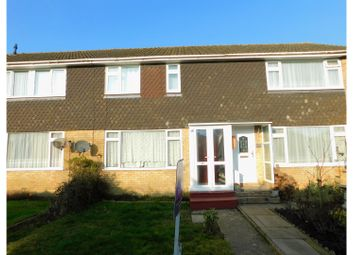 Thumbnail 3 bed terraced house for sale in Blossom Walk, Hailsham