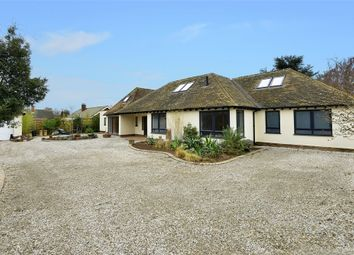 Thumbnail 4 bed detached house for sale in Callis Court Road, Broadstairs, Kent