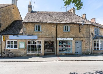 Thumbnail 1 bed flat to rent in Victoria Street, Bourton-On-The-Water, Cheltenham