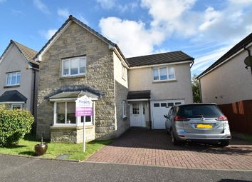 Thumbnail 4 bed detached house for sale in Curling Pond Lane, Longridge