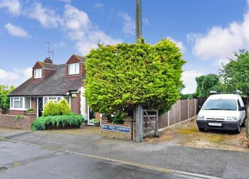 Thumbnail 3 bed bungalow for sale in Bay View Gardens, Leysdown-On-Sea, Sheerness, Kent