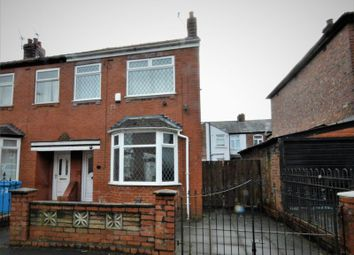 Thumbnail 2 bed terraced house for sale in Mather Street, Failsworth, Manchester