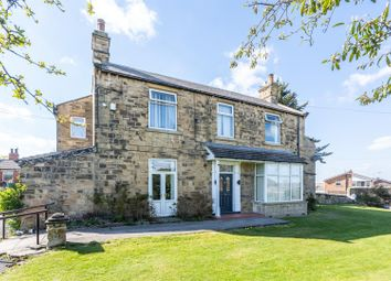Thumbnail 7 bed detached house for sale in Applegarth, Woodlesford, Leeds