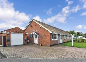 Thumbnail 4 bed bungalow for sale in Parsonage Fields, Monkton, Ramsgate, Kent