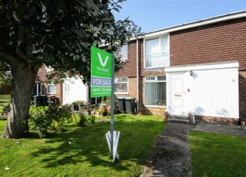 Thumbnail 2 bed flat for sale in Rosewood Gardens, Chester Le Street