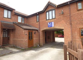Thumbnail 1 bed detached house for sale in Ashton Way, Belper