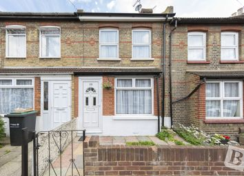 Thumbnail 3 bedroom terraced house for sale in Cecil Road, Gravesend, Kent