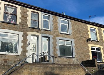 Thumbnail Terraced house to rent in Arthur Street, Cwmfelinfach, Newport