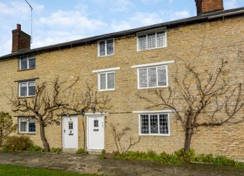 Thumbnail 3 bed cottage for sale in Croughton Road, Aynho, Banbury