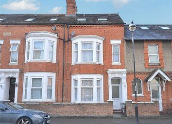 Thumbnail 5 Bed Terraced House To Rent In Semilong Road Semilong Northampton