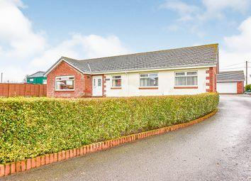 Thumbnail 4 bed bungalow for sale in Vancouver Road, Eastriggs, Annan, Dumfries And Galloway