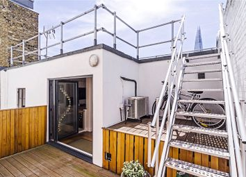 Botolph Alley, London EC3R. 2 bed flat for sale