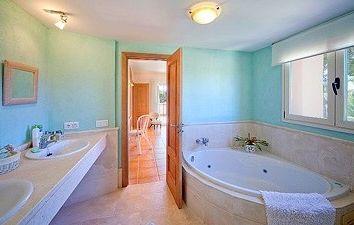 Thumbnail 3 bed chalet for sale in Nova Santa Ponsa, Balearic Islands, Spain