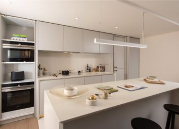 Thumbnail 1 bed flat for sale in Fann St, Barbican, City Of London