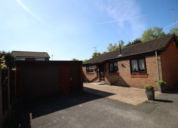 Thumbnail 2 bed bungalow for sale in Birchall Green, Woodley, Stockport