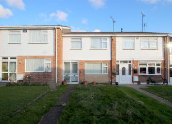 3 bed terraced house for sale in Mayflower Drive, Stoke Hill, Coventry CV2