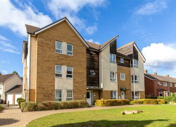 Thumbnail 2 bed flat for sale in Norton Farm Road, Bristol