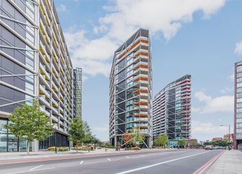 1 bed flat for sale in Riverlight Two, Riverlight Quay, Nine Elms, London SW11