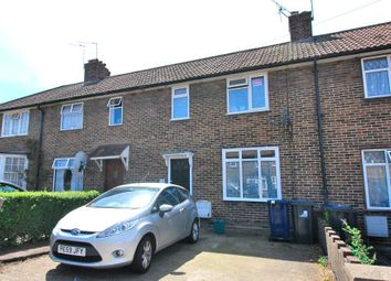 Thumbnail 3 bed terraced house for sale in Upfield Road, Hanwell, London