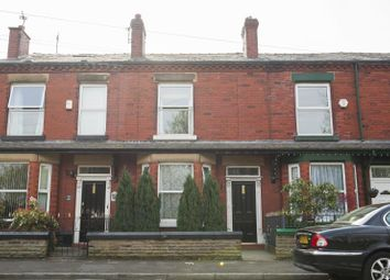 Thumbnail 2 bed terraced house for sale in Peel Street, Gee Cross, Hyde