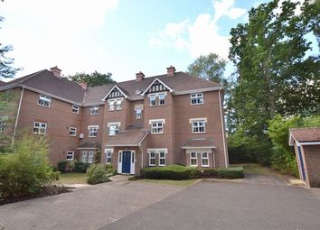 Thumbnail 2 bed flat for sale in Kintbury Close, Fleet