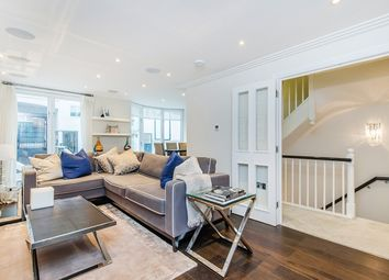 Thumbnail 3 bed terraced house to rent in Peony Court, Park Walk, Chelsea