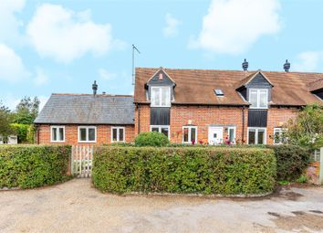Thumbnail 3 bed terraced house for sale in The Stables, East Hendred, Wantage