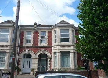 Thumbnail 3 bed terraced house to rent in Denzil Avenue, Southampton