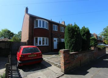 Thumbnail 3 bed semi-detached house to rent in Salutation Road, Darlington