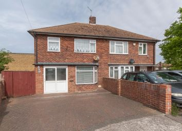 Thumbnail 3 bed semi-detached house for sale in Yoakley Square, Margate