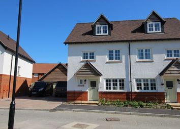 4 bed semi-detached house for sale in Newlands Avenue, Waterlooville PO7