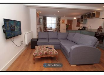 Thumbnail 2 bed flat to rent in Westmoreland Terrace, London