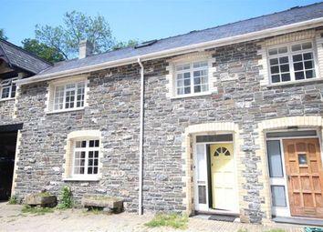 Thumbnail 2 bed property to rent in Rhydyfelin, Aberystwyth
